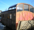 North Woolwich Guards Van